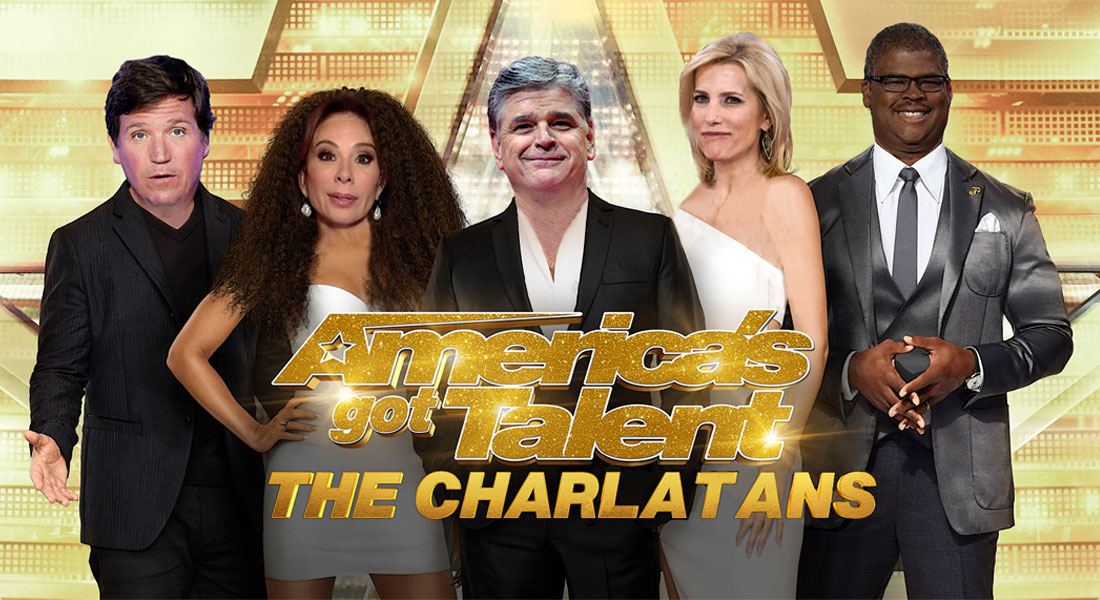 AGT - THE CHARLATANS