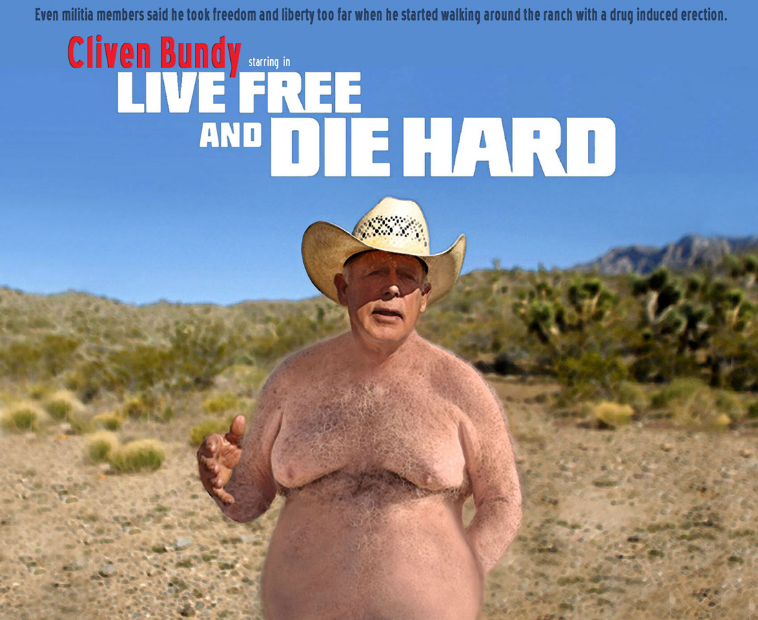 LIVE FREE AND DIE HARD