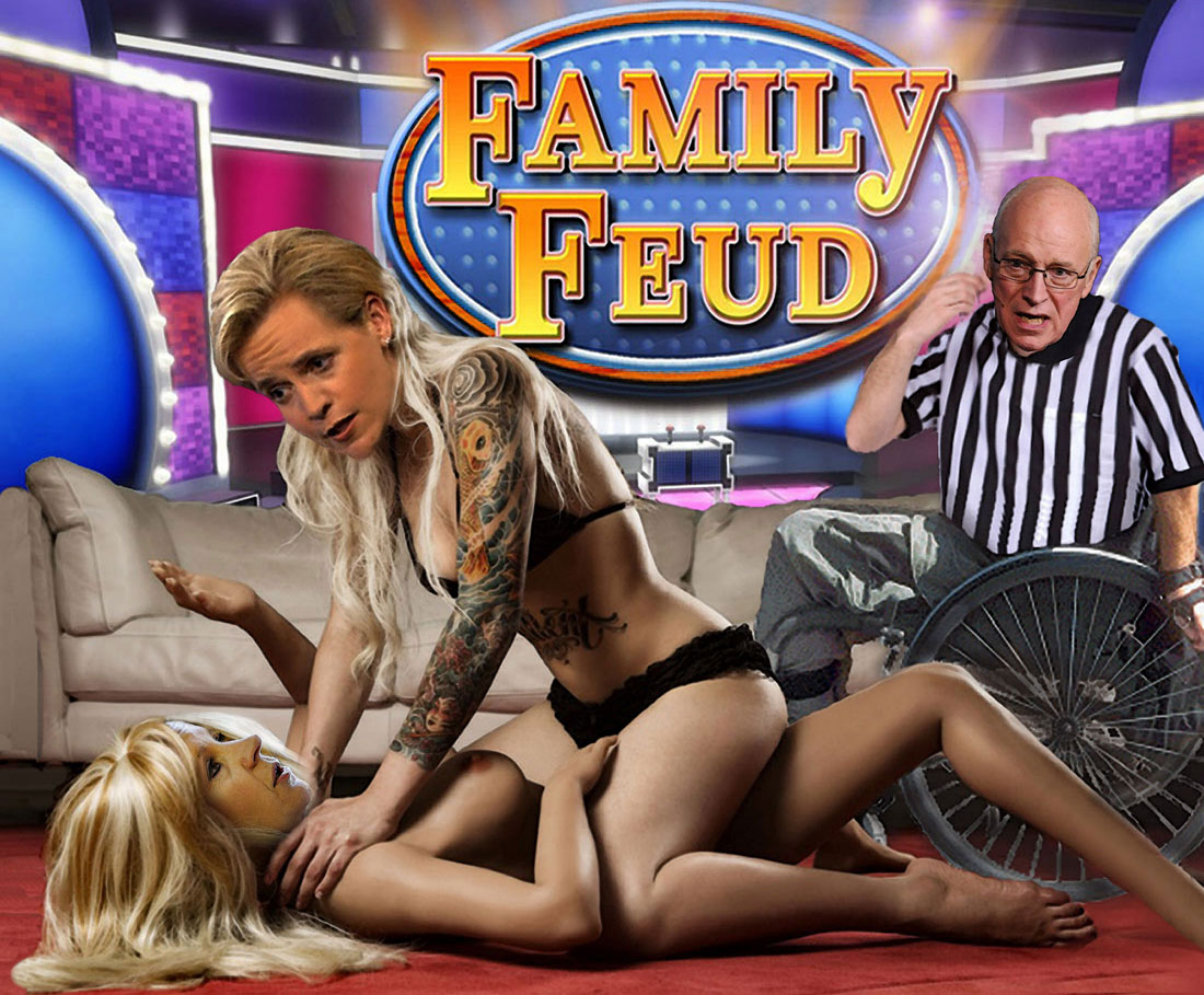 CHENEY FAMILY FUED