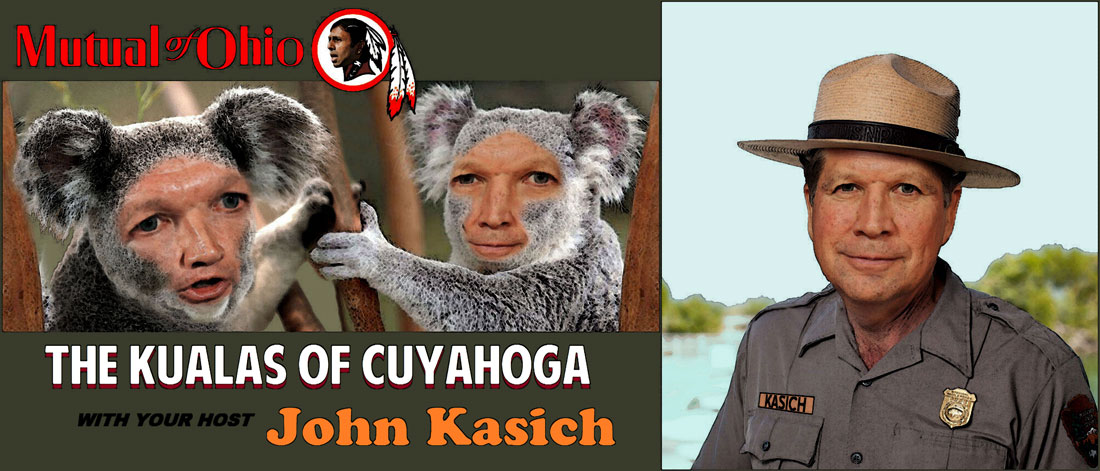 THE KOALAS OF CUYAHOGA