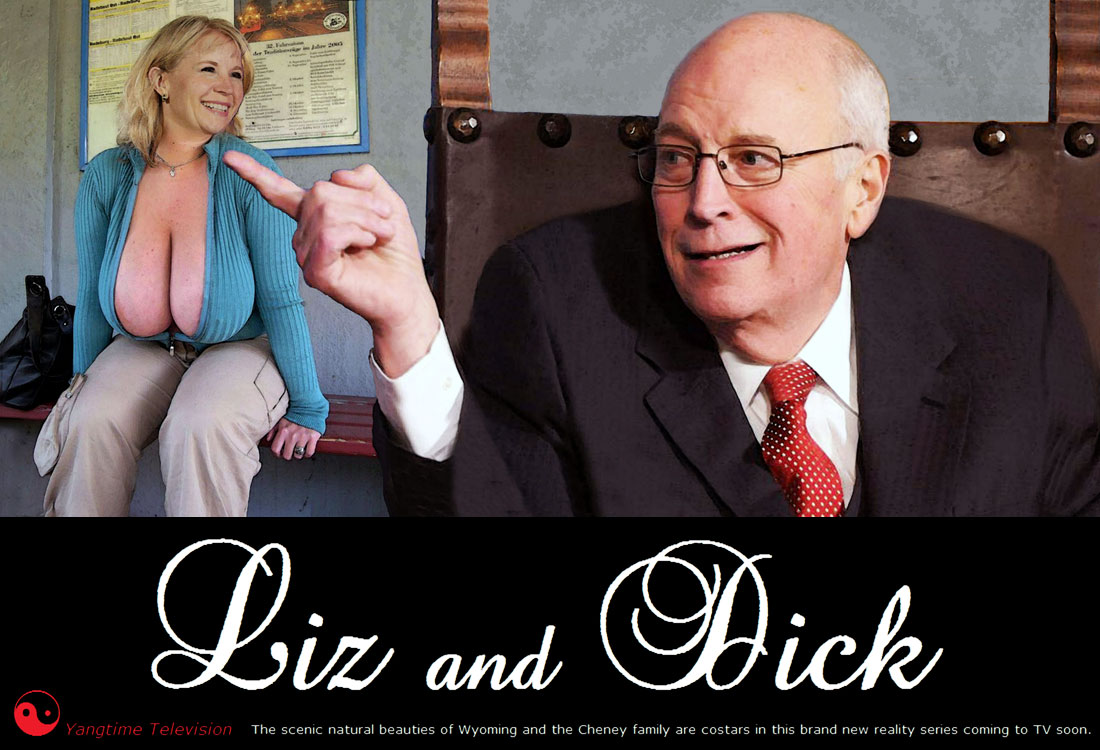 LIZ AND DICK is a new reality series on Yangtime Television.