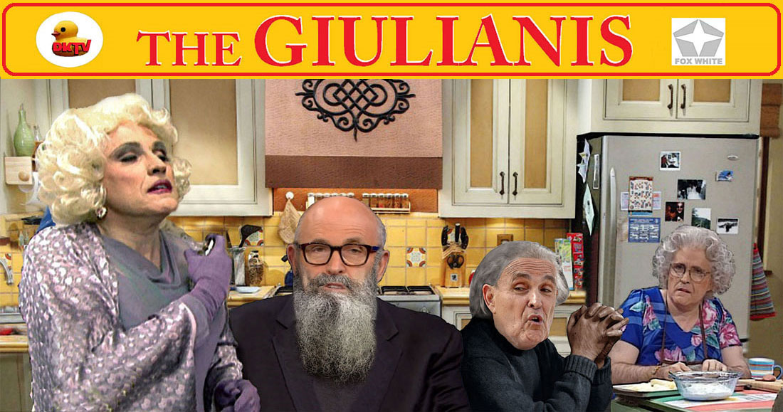 THE GIULIANIS