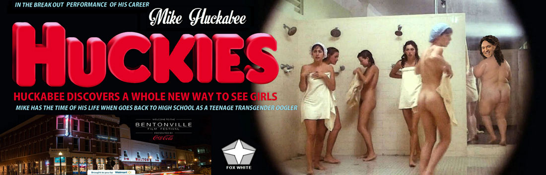 HUCKIES STARRING MIKE HUCKABEE