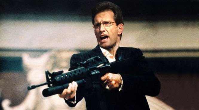 Cantor takes 1.5 million hostages.