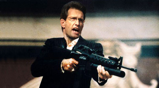 Cantor takes another million hostages.