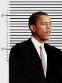 Barack Obama 6-1