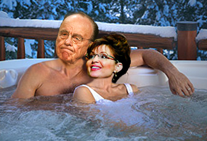 Palin really really really wants to run!