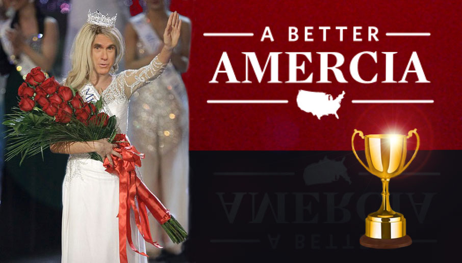 Miss America Pageant rigged!