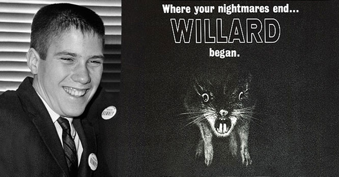 Young Willard Mitt Romney dropped his given name after vicious teasing.