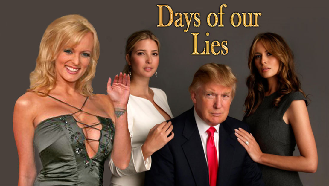 DAYS OF OUR LIES