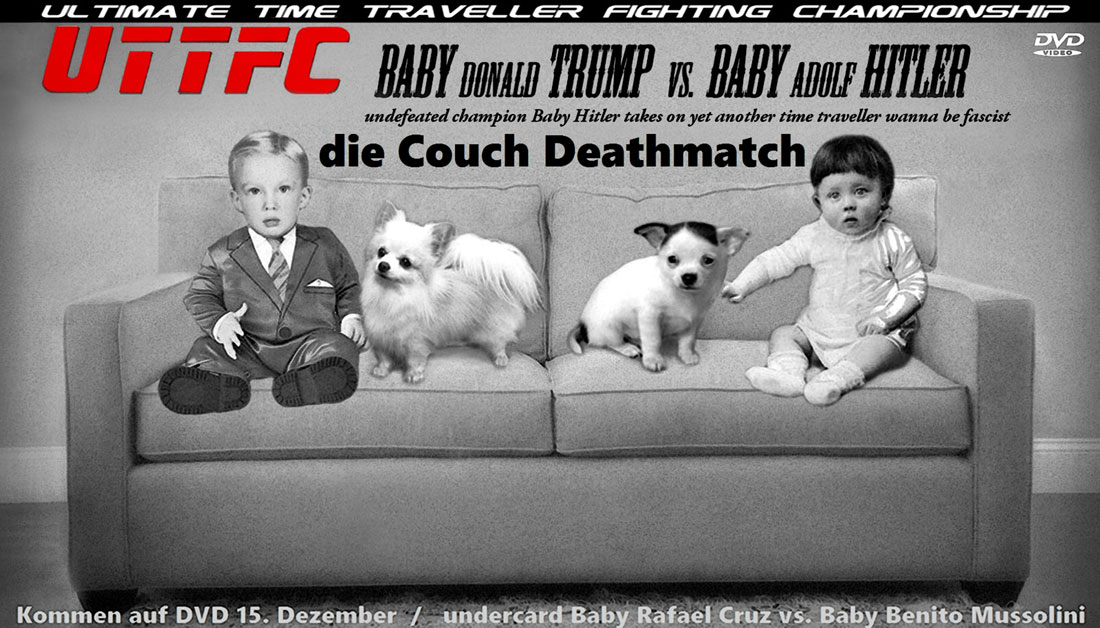 DIE COUCH DEATHMATCH