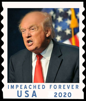 IMPEACHED FOREVER
