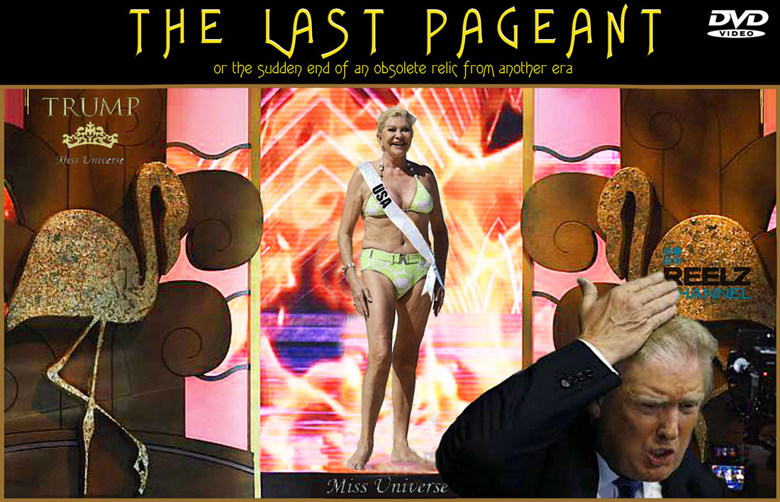 THE LAST PAGEANT
