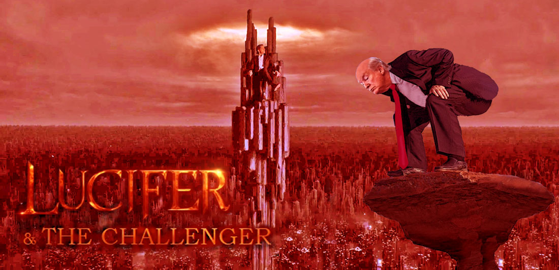 LUCIFER & THE CHALLENGER